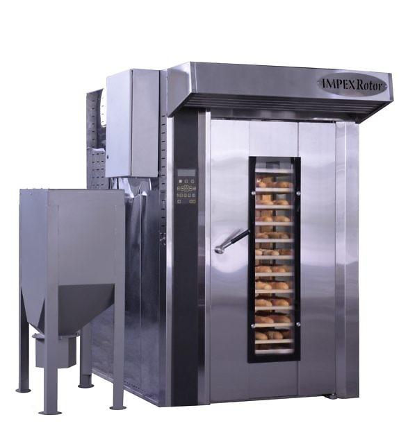 Хлебопекарная печь