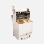 Хлеборезательная машина напольная CRV-Bakery